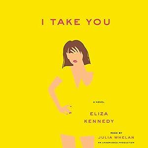 I Take You Audiobook
