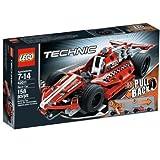 2 X LEGO Technic 42011: Race Car