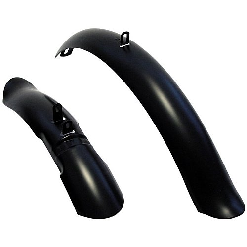 Nirve Mini Bicycle Fender Set