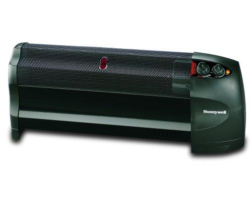 Honeywell HZ-617 Low Profile Silent Comfort Heater
