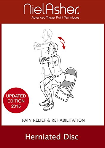 Herniated Disc - Pain Relief and Rehabilitation PDF
