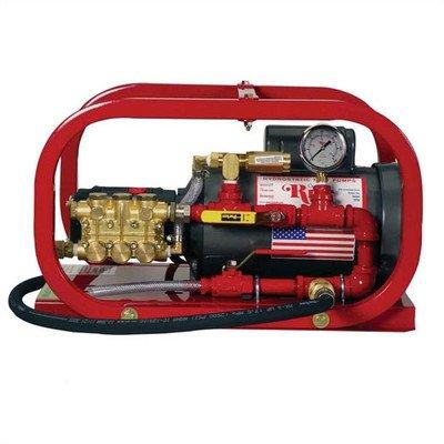 Bundle-76 Low Volume High Pressure Electric Hydrostatic Test Pump (Set Of 2)