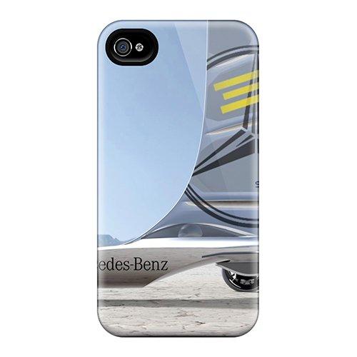 Bjg6683Zwbg Xiaguang Schuco Durable Iphone 4/4S Tpu Flexible Soft Case