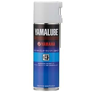 ヤマハ(YAMAHA)  スーパーキャブレタークリーナー 泡タイプ 500ml ヤマルーブ 90793-40073