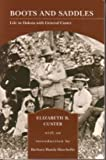 img - for Boots and Saddles Life in Dakota with General Custer book / textbook / text book