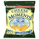 Smiths Cheese Flavour Moments ( 28g x 24 x 1 )