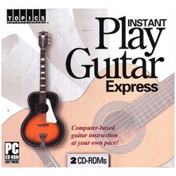 Instant Play Guitar [Old Version]
