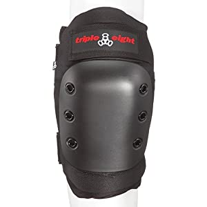Triple 8 KP Pro Knee Pads by Triple 8