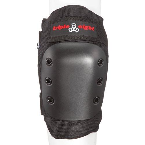 Triple 8 Kp Pro Knee Pads (Black, Medium)