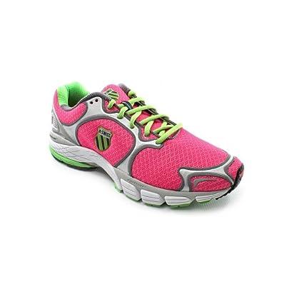 Buy K-Swiss Ladies California R Running Shoes by K-Swiss