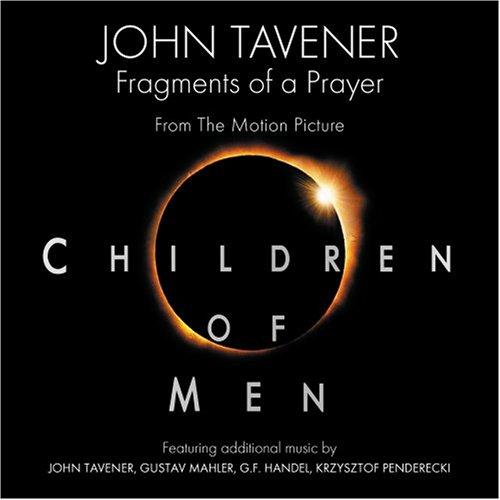 Children of Men (Original Motion Picture Score)