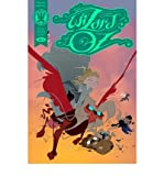 img - for All-Action Classics No. 4: The Wonderful Wizard of Oz (All-action Classics) (Paperback) - Common book / textbook / text book