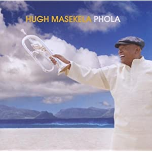 Hugh Masekela - 癮 - 时光忽快忽慢,我们边笑边哭!