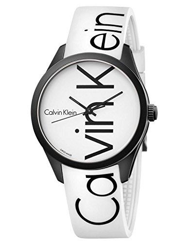 Calvin Klein Reloj de mujer K5E51TK2