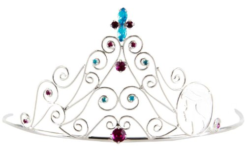 Elope Girls Ariel Child Tiara Costume