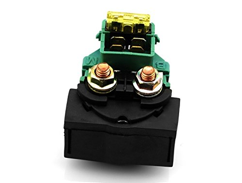 Aftermarket Replacement Electrical Components Starter Relay Solenoid Fit For Arctic Cat 500CC ¡§C Auto. Trans 2000-2001