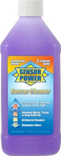 Valterra V22011 'Sensor Power' Level Gauge Cleaner - 16 oz. Bottle (Rv Tank Sensor compare prices)