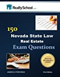 150 Nevada State Law Exam Questions