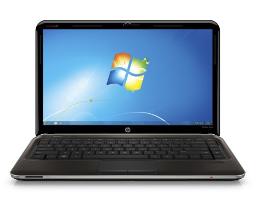 HP dm4-3050us (14.0-Inch Screen) Laptop