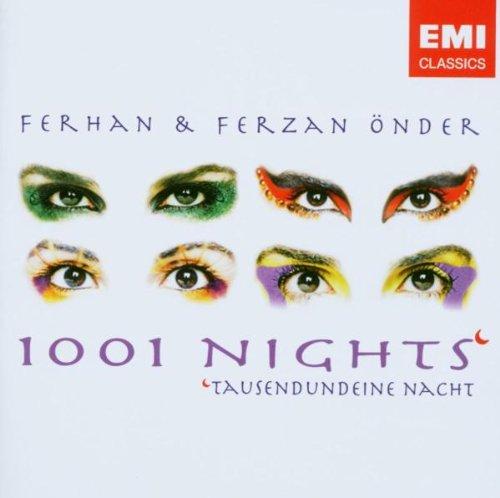 1001 Nights (Tausendundeine Nacht)