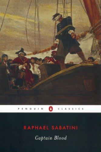 Captain Blood (Penguin Classics) Captain Blood