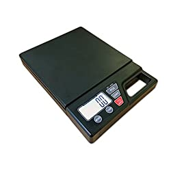 Virgo Kitchen Multi-Purpose Weighing Scale (Black)