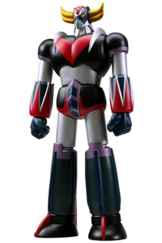 High Dream Grendizer PVC Figure, 24""