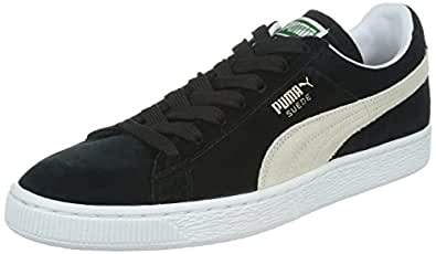 Puma 352634 B, Baskets mode femme - Noir (Black/White), 36 EU (3.5 UK)