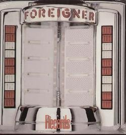 Foreigner - Foreigner Records - Zortam Music