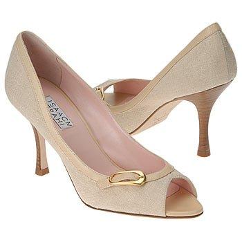 Wedding Shoes: ISAAC MIZRAHI Women's Betty-Isaac Mizrahi Wedding Shoes-Isaac Mizrahi Wedding Shoes: ISAAC MIZRAHI Women's Betty-Pump Wedding Shoes