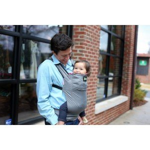 Best Buy! Boba Air Baby Carrier (Grey)