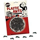 Package of 144 Plastic Picnic Ants