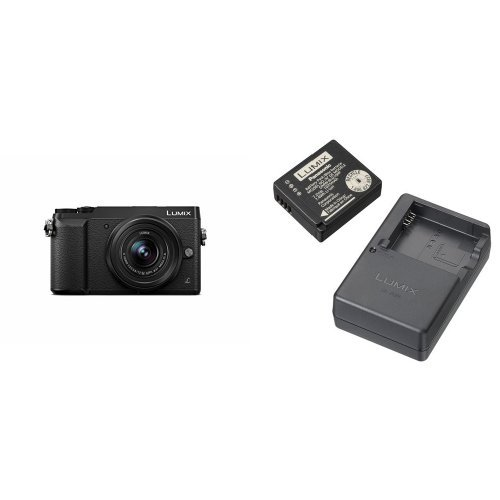 Find Discount Panasonic DMC-GX85KK Camera with free DMW-ZSTRV Travel Pack