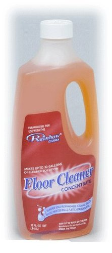 Rainbow Vacuum Products front-145868