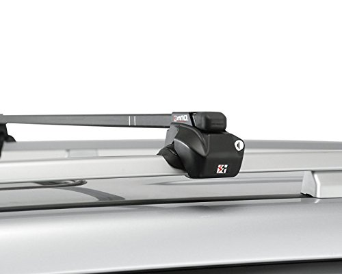 INNO Rack Roof Rack With Roof Rail System INFR/INB127 (Inno Roof Rack Keys compare prices)