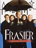 Frasier : L'Intégrale Saison 2 - Coffret 4 DVD
