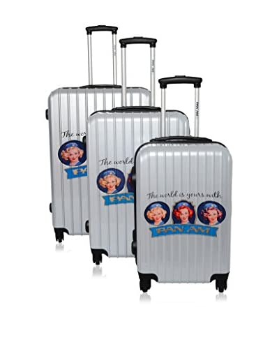 PANAM AIRLINES Set trolley