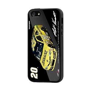 NASCAR Matt Kenseth 20 Dollar General iPhone 5 5S Rugged Case by Keyscaper
