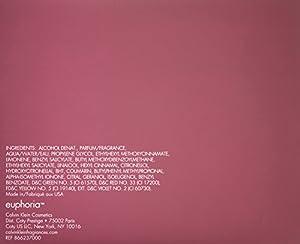 Calvin Klein Euphoria EDP for Women