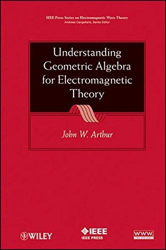 Understanding Geometric Algebra for Electromagnetic Theory