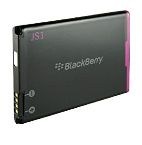M&L Mobiles® | Batería original J-S1 JS1 para BlackBerry Curve 9320