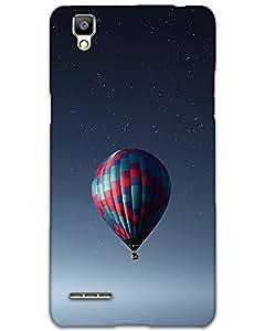 MobileGabbar Oppo F1 Back Cover Printed Designer Hard Case
