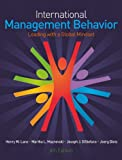 img - for International Management Behavior: Leading with a Global Mindset book / textbook / text book