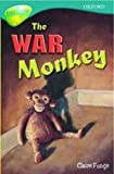 Oxford Reading Tree: Stage 16: TreeTops: More Stories A: The War Monkey (0199184615) by Perera, Anna