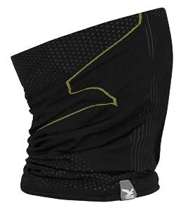 Salewa Dryarn Headband Seamless black/2450 Size:UNI