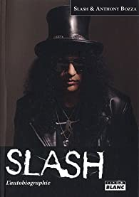 Slash Autobiographie Slash Babelio