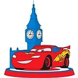 Hallmark Disney's Cars 2 Molded Candle