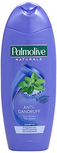 Palmolive Naturals -  Shampoo, Anti-Forfora, Uso Frequente -  350 ml