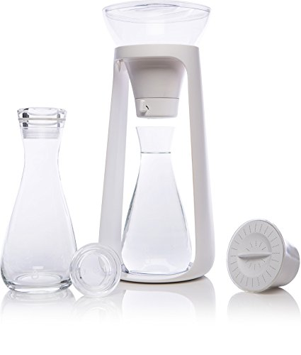 Water Fall | Home Water Filter BY KOR Water (Glass Water With Filter compare prices)