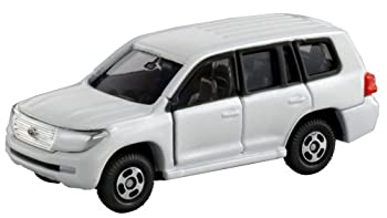 トミカ №005 トヨタ ランドクルーザー (箱)